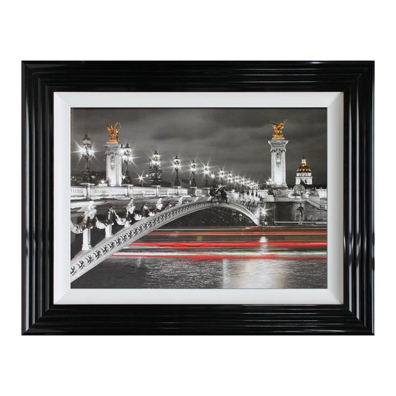 BJA13LA Pont Alexandre III