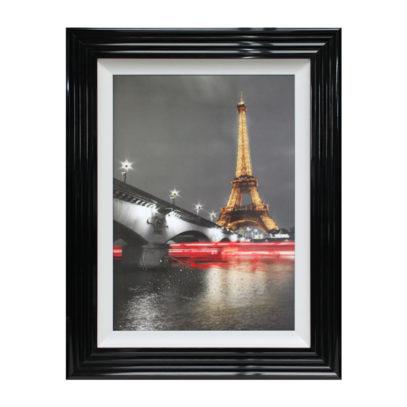 BJA16LA Tour Eiffel Liquid Art BQ