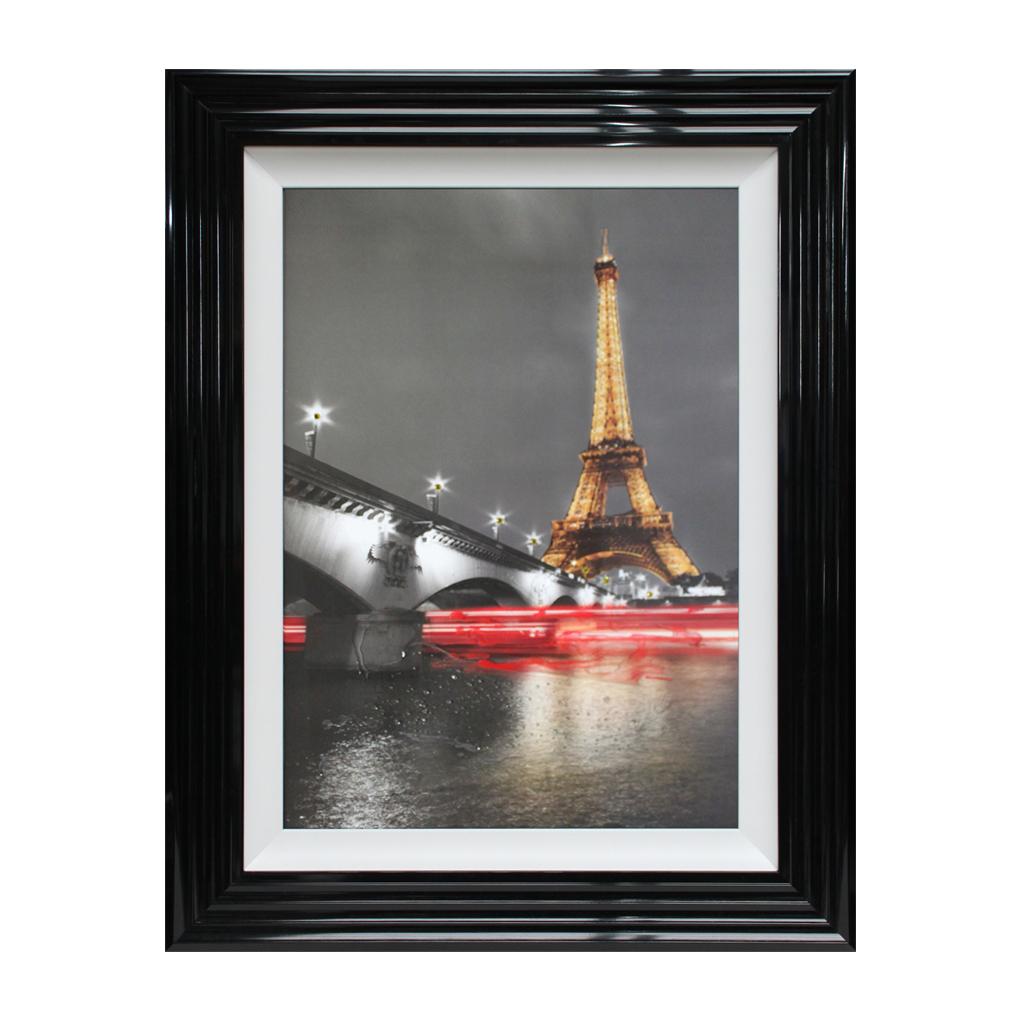 Bja16la Tour Eiffel Liquid Art R Complete Colour