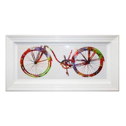 CC244LA Bicycle (Liquid)