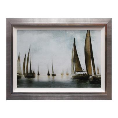 CC267 Golden Sails