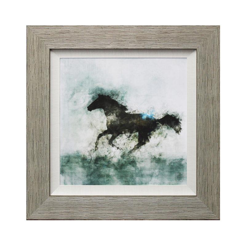 CC502 Spirit Horse II