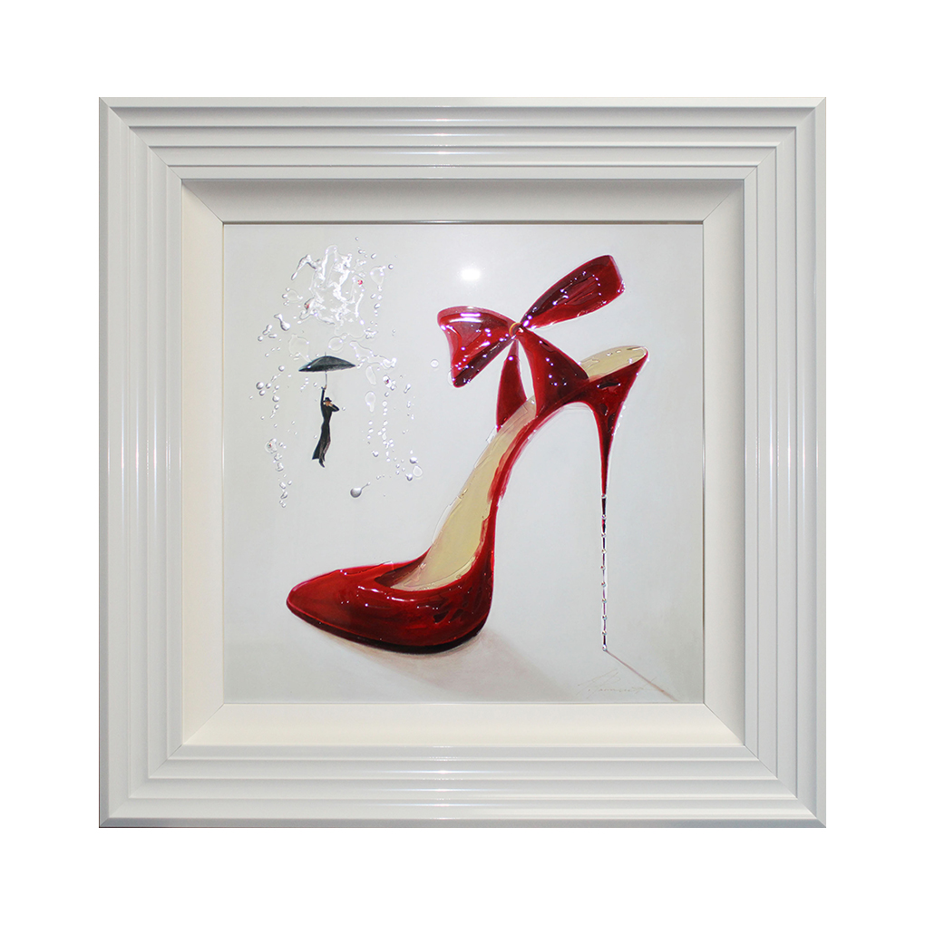 IG1944LA High Heels Obsession Liquid Art