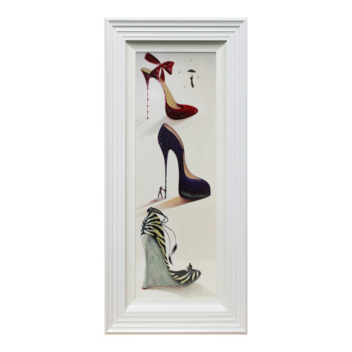 IG3948LA High heels IV Liquid ART