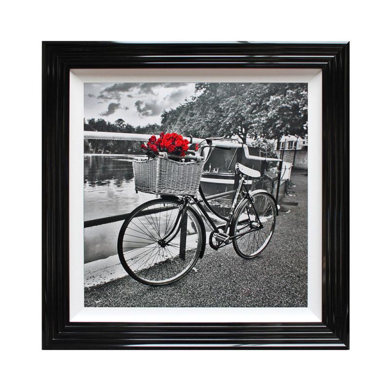 IG5623 Romantic Roses I