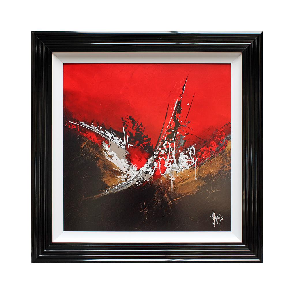 Art Prints - Abstract