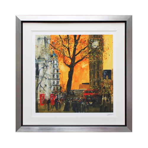 SB003 Big Ben - Susan Brown Ltd Ed