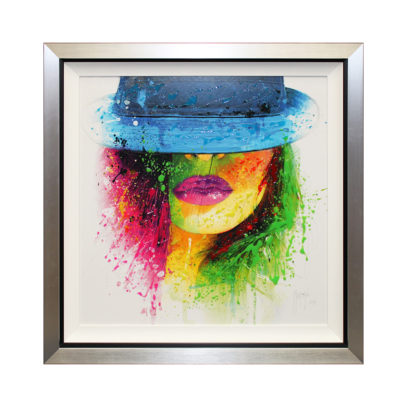 CC230LA Coralie II Lquid Art