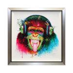 CC450pLA DJ Monkey