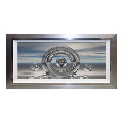 CC458LA Silver Ring