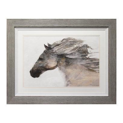 CC503 Horse