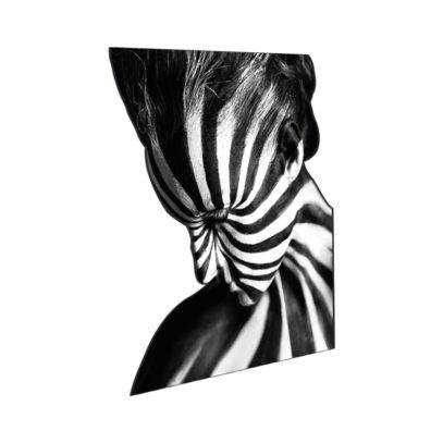 CVRE5021-69 White Stripes