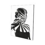 CVRE5022-69 Black Stripes