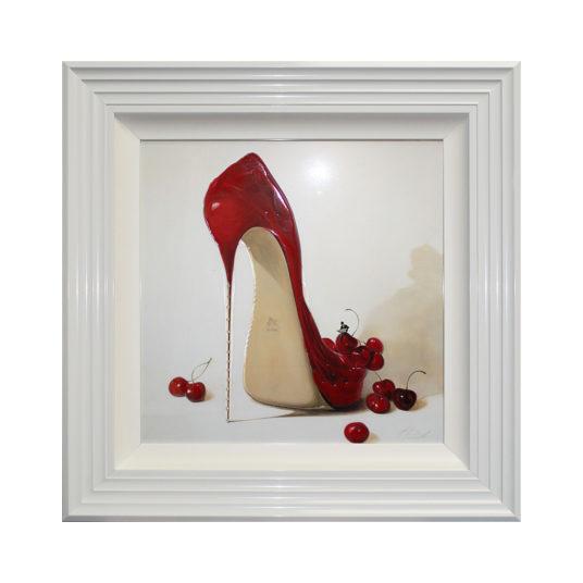 IG3532LA Cherry Love Liquid Art