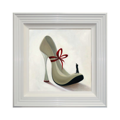 IG1943 High Heels Romance