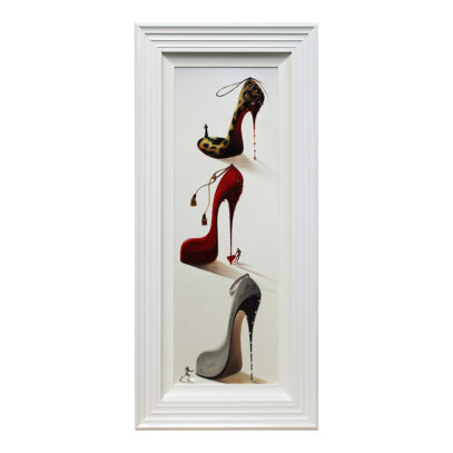 IG3947LA High heels III Liquid ART