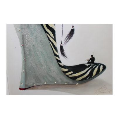 IG3948LA High heels IV CLOSE UP