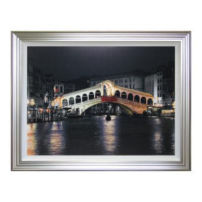 TI2641LA Rialto Bridge Liquid Art