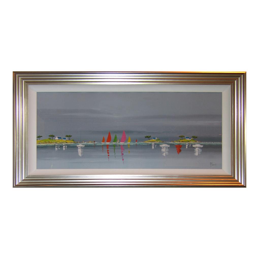 IG3981 Reflets Marins