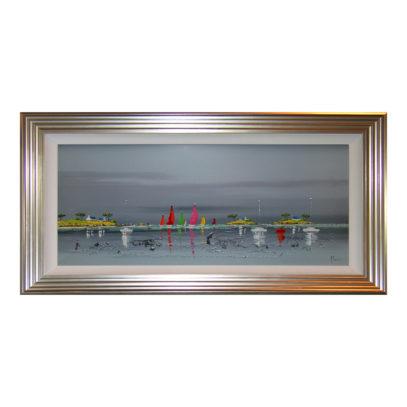 IG3981 LA Reflets Marins Liquid Art