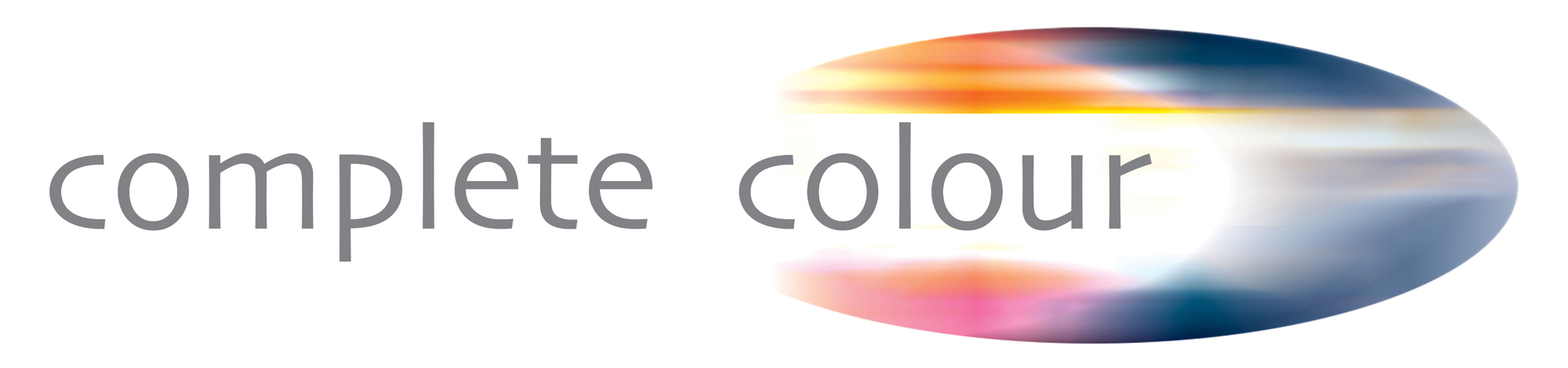 Complete Colour Logo