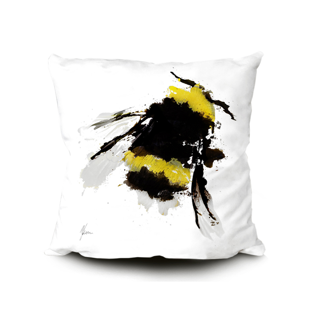 Cc856 Csh Scruffy Bumblebee I Complete Colour
